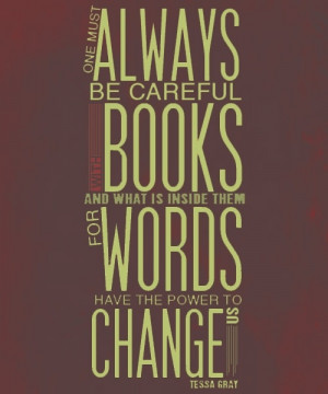 , The Infernal Devices, Clockwork Angels, Cassandra Clare Book Quotes ...