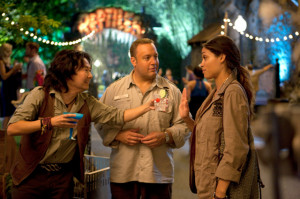 Zookeeper' Movie Photo Gallery