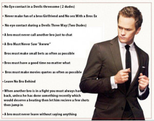 Best barney stinson quotes