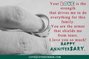 Funny Happy Wedding Anniversary Quotes
