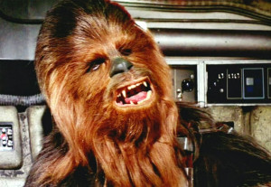 The 4 best Chewbacca quotes from the 4 Star Wars films he's ever ...