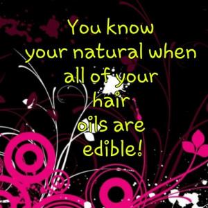 Natural hair. Yup! #teamnatural