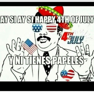 ... 4Th Of July, Funny Stuff, In Spanish, Mexicans Humor, Hispanic Humor