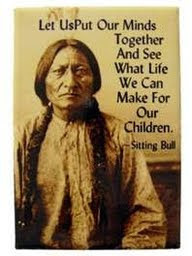 AMERICAN INDIAN ADOPTEES