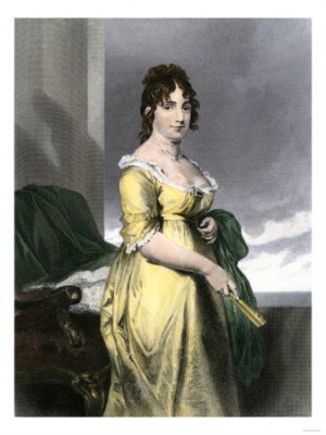 Dolley Madison Famous ...