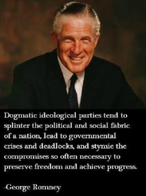 Today's Quotes: Albert Einstein, David Frum, George Romney