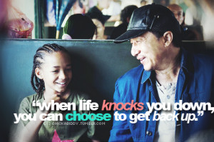 Inspirational Quotes From Karate Kid 2010 ~ Quotes Karate Kid ~ Karate ...
