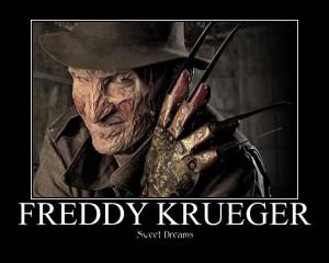Mortal Kombat: Freddy Krueger