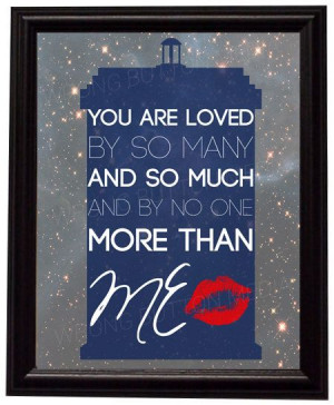 Doctor Who 11th Doctor River Song Quote