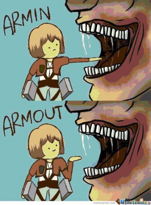 The New Anime : Attack On Titan