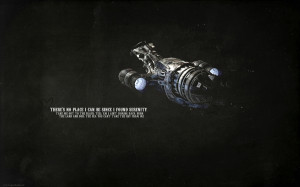 serenity quotes firefly spaceships 1280x800 wallpaper Knowledge Quotes ...
