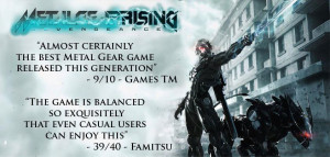 Metal-Gear-Rising-Review-Quotes