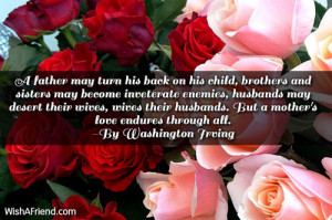 Mothers Day Quotes From Husband To Wife ~ Mother's Day Quotes - Page 1