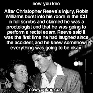 nowyoukno:Rest In Peace Robin Williams - Some Happy Robin Williams ...