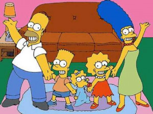 The Simpsons Testify 1