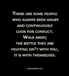 quips and quotes images | Dealing with Difficult People Quotes More