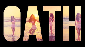 Oath by Cher Lloyd by bellaflora111