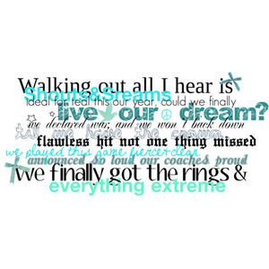 cheer extreme quote by katie