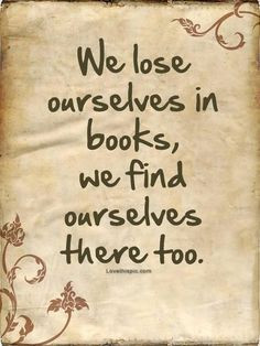 ... quote books world imagination reading read real life more reading