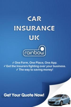 View bigger - Cheap Car Insurance Quotes UK for Android screenshot