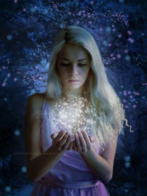 Fairy Magic Edmomsen