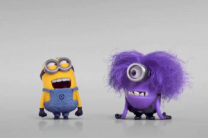 Despicable Me - Mini minion movies compilation