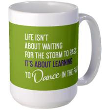 Running Quotes Coffee Mugs