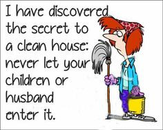 House Cleaning. #funny Dumpster Rentals in Huntington can help you ...