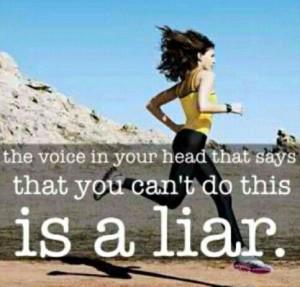 Stop lying !?