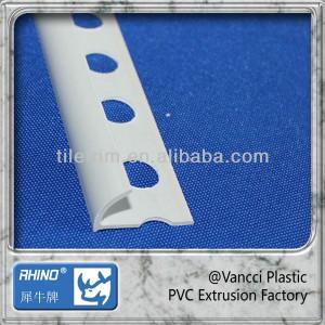 plastic tile edge trim