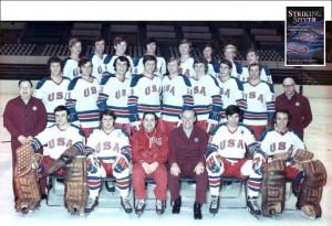 kb jpeg the 1980 u s olympic hockey team celebrates the http ...