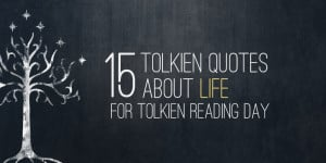 Quotes Tolkien About