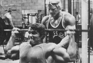 ... bodybuilding weight lifting Arnold Schwarzenegger Quotes Bodybuilding