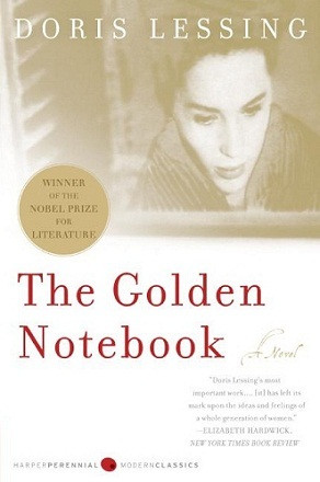 Reading Women Writers #1: Doris Lessing – The Golden Notebook