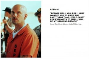 Evil Quotes of Bad Guys