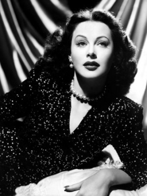 images of Sevenload Hedy Lamarr Quotes