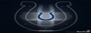Indianapolis Colts Football Nfl 4 Facebook Cover