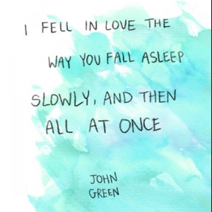 11. The Fault in Our Stars by John Green