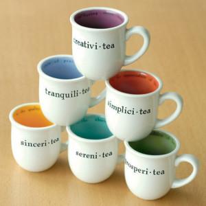 Creative Tea – Quote