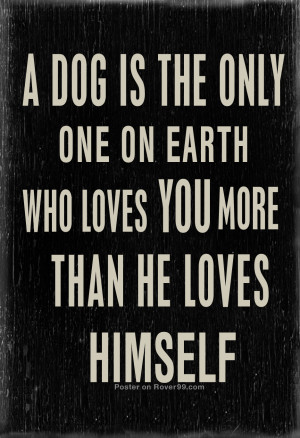 Home | love quotes | Love Quotes Dogs | Love Quotes Dogs Dog Quotes ...