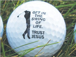 christian golf quotes quotesgram