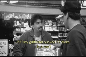 The 10 best 'Clerks' quotes