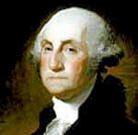 President George Washington quotes