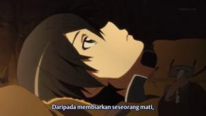 Sword Art Online Anime quotes Kirigaya Kazuto-Sword Art Online