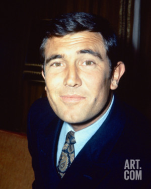 Quotes by George Lazenby