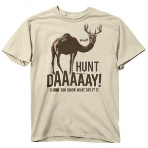 Funny Hunting T-Shirts