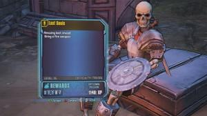 Borderlands 2: Tiny Tina's Assault on Dragon Keep DLC side mission ...