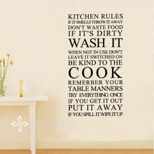 ... -Kitchen-Rules-Quote-DIY-Vinyl-Ikea-Wall-Art-Mural-Wall-Stickers.jpg