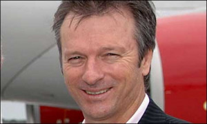 Steve Waugh, Perkins clash over sledging