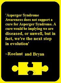 ... aspergers awareness aspergers parenting aspi life aspergers quotes